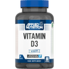 Applied Nutrition Vitamin D3