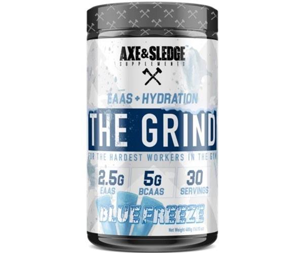 Axe & Sledge The Grind 480g