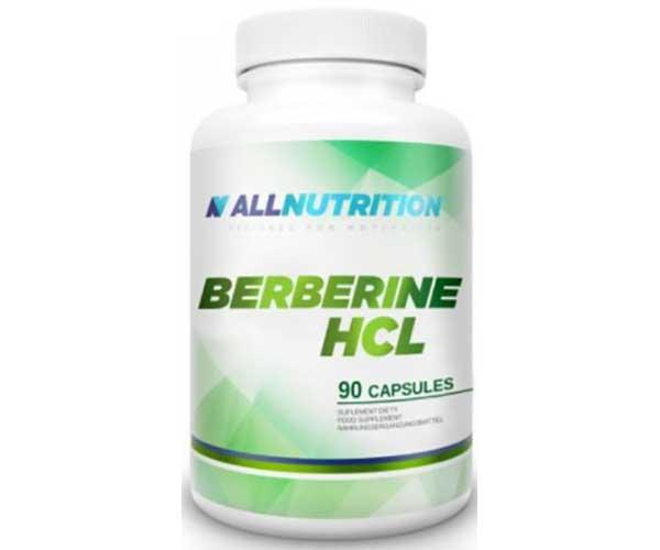 All Nutrition Berberine 90 Caps