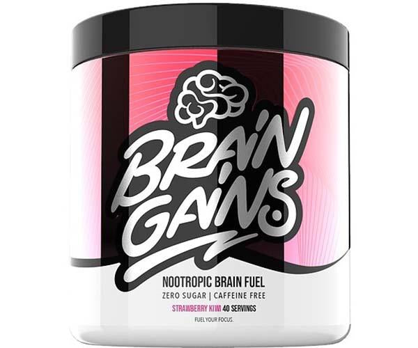 Brain Gains Switch On 260g