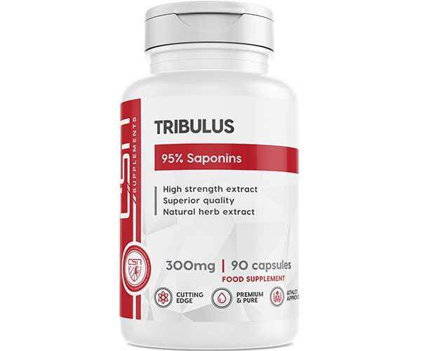 CSN Supplements Tribulus Extra Strength (XS)
