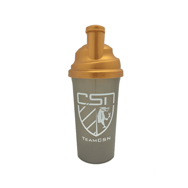 CSN Limited Edition Gold Shaker