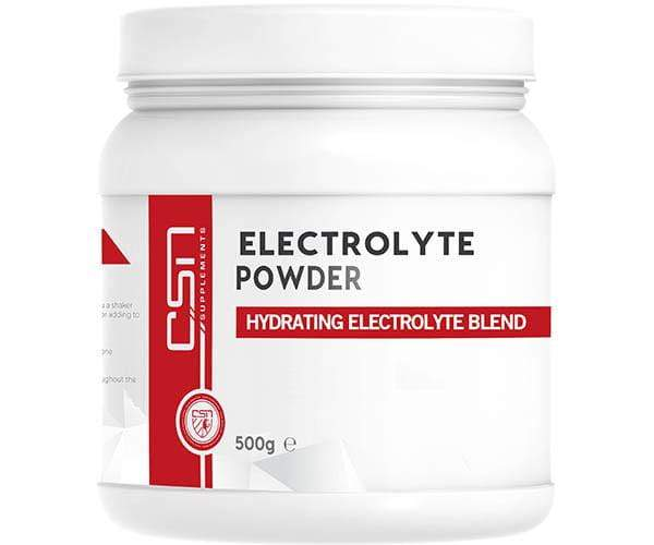 CSN Supplements Electrolyte Powder 500g