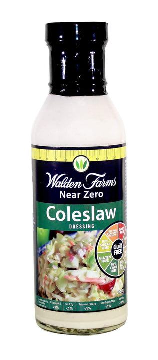 Walden Farms Coleslaw Dressing