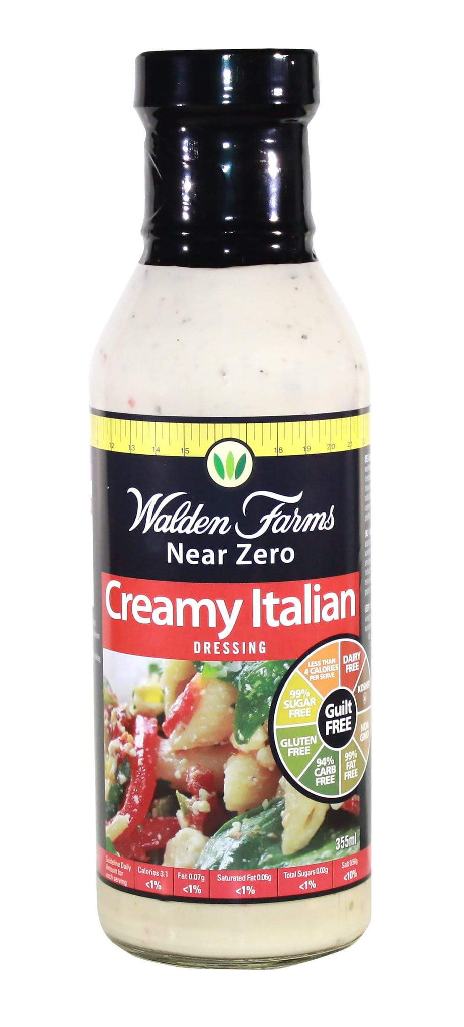 Walden Farms Creamy Italian Dressing