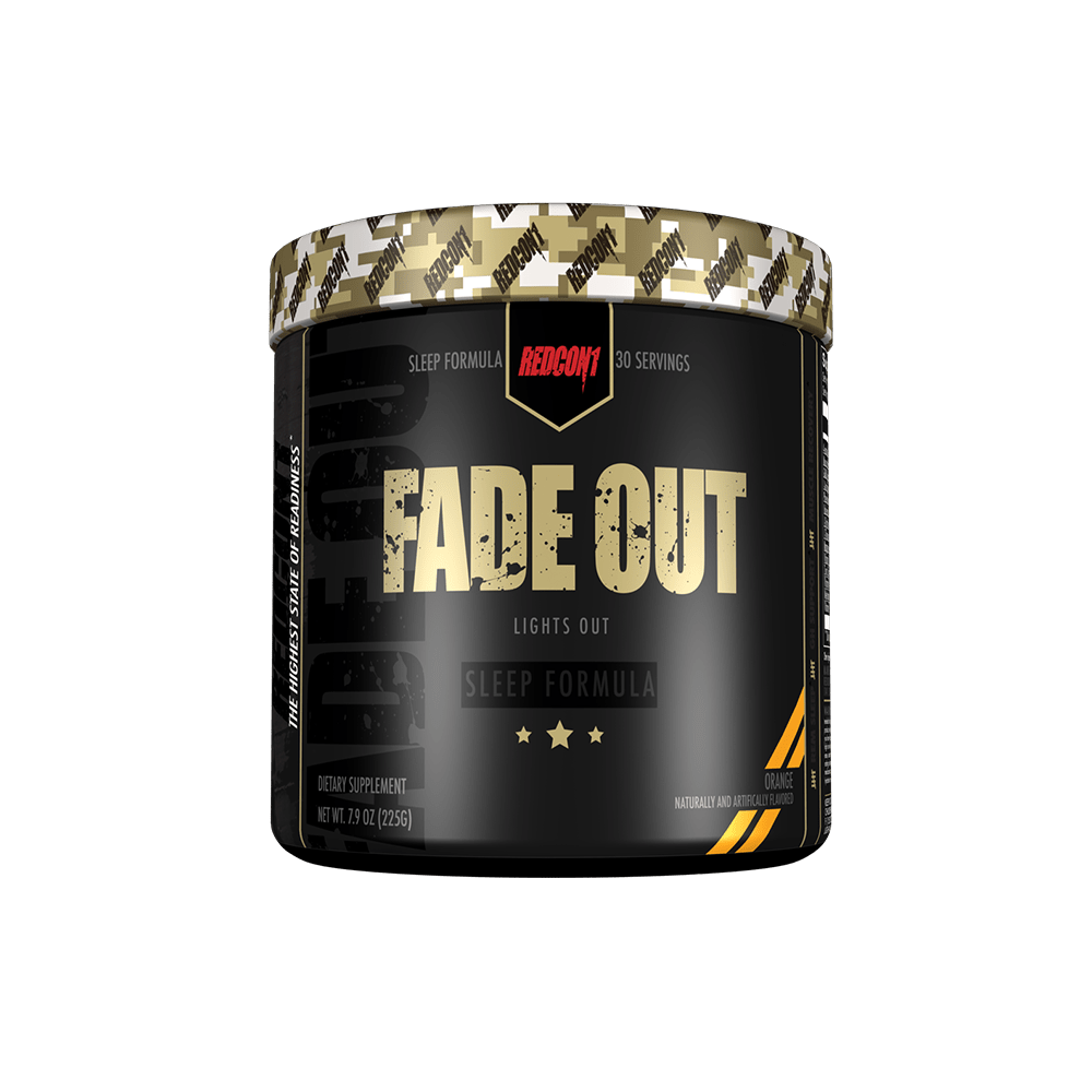 Redcon1 Fade Out 225g