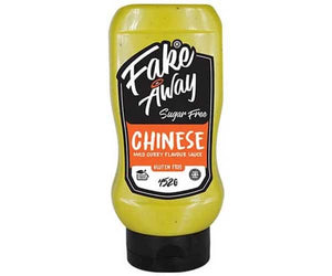 Fake Away Sauces 425g