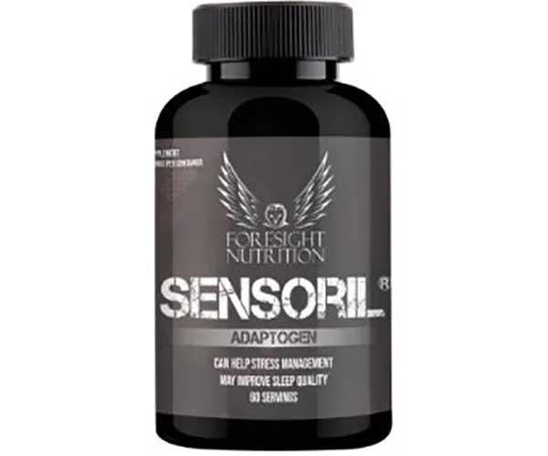 Foresight Nutrition Sensoril 60 Caps