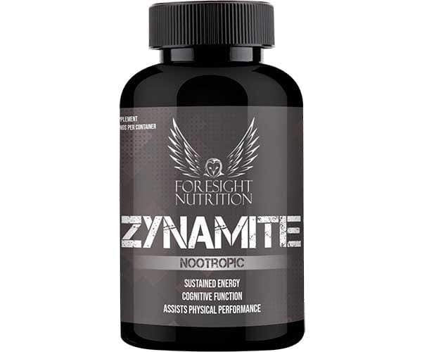 Foresight Nutrition Zynamite 60 Caps