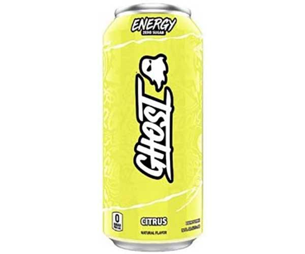 Ghost Energy Drink 473ml
