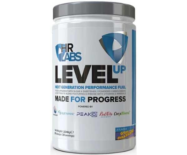 HR Labs Level Up 1.2kg
