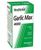 HealthAid Garlic Max Oil 4000