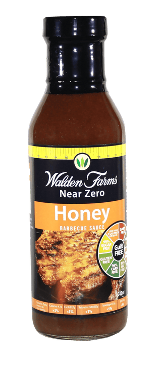 Walden Farms Honey BBQ Sauce