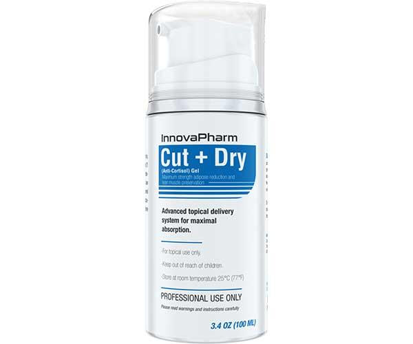 InnovaPharm Cut & Dry 100ml