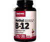 Jarrow Formulas Methyl B-12 500mcg