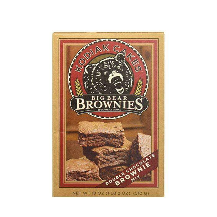 Kodiak Cakes Big Bear Brownie Mix 510g