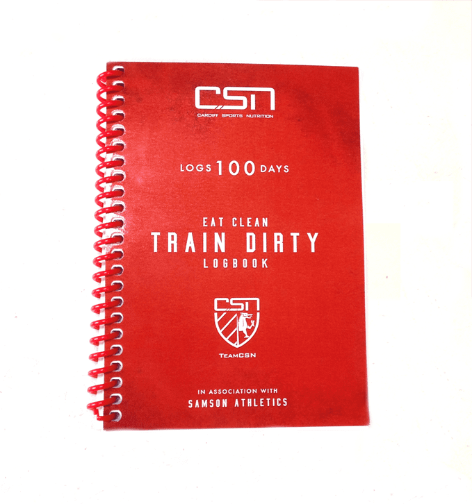 CSN Training Logbook