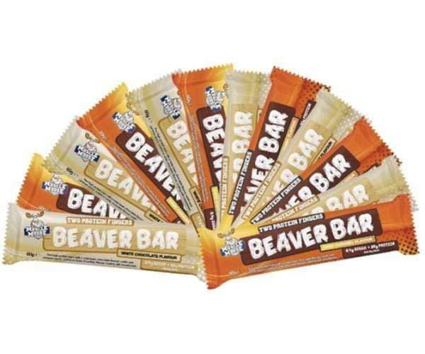 Muscle Moose Beaver Bar 60g