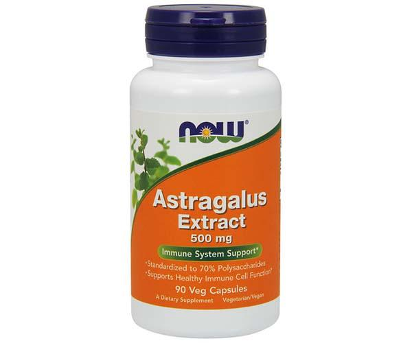 Now Foods Astragalus Extract