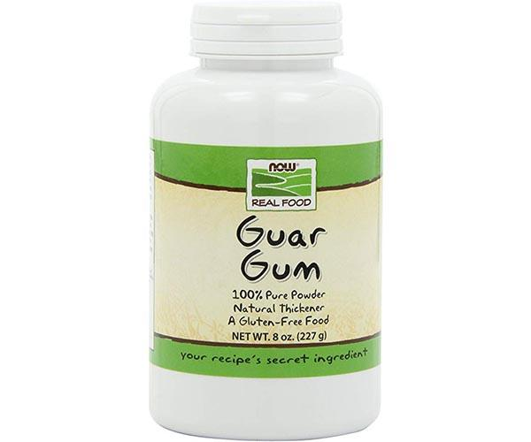 Now Foods Guar Gum 227g