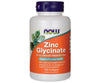 Now Foods Zinc Glycinate 120 Softgels