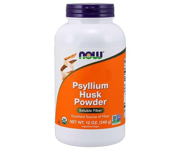 Now Foods Psyllium Husk