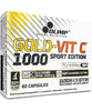 Olimp Sport Nutrition Gold-Vit C Sport Edition 60 Caps
