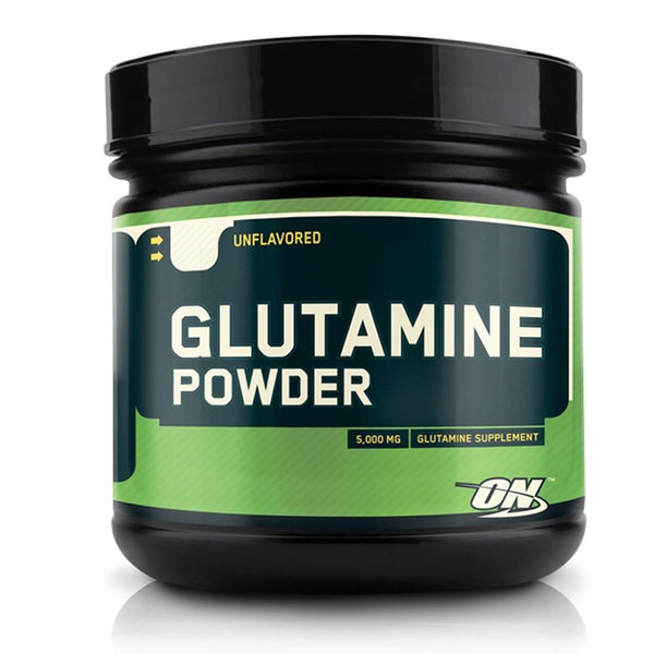 Optimum Nutrition Glutamine 630g