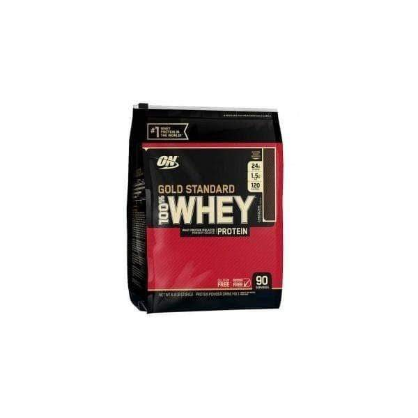 Optimum Nutrition Gold Standard 100% Whey 2.7kg