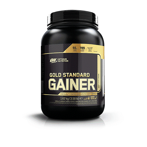 Optimum Nutrition Gold Standard Gainer 1.62kg