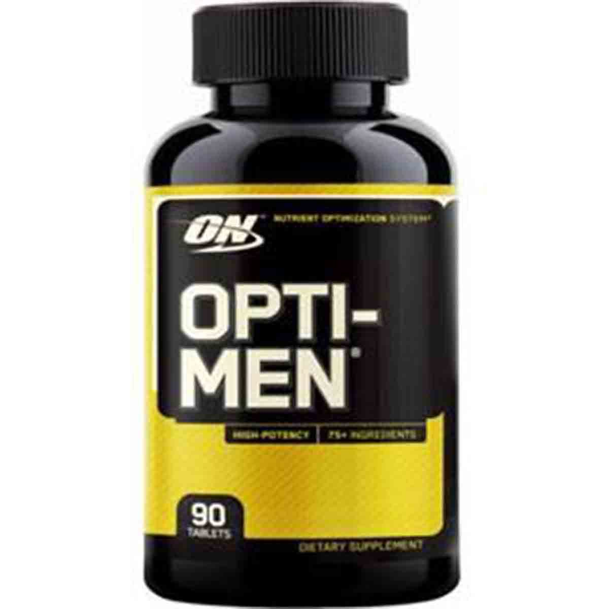 Optimum Nutrition Opti-Men 90cts