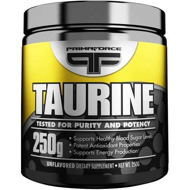 PrimaForce Taurine 250g