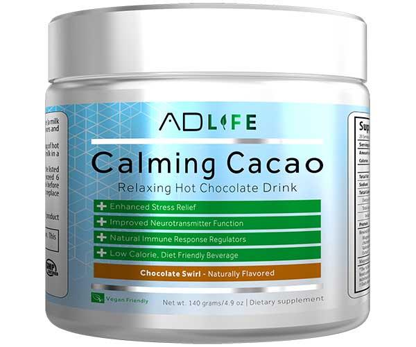 Project AD Life Calming Cacao 140g