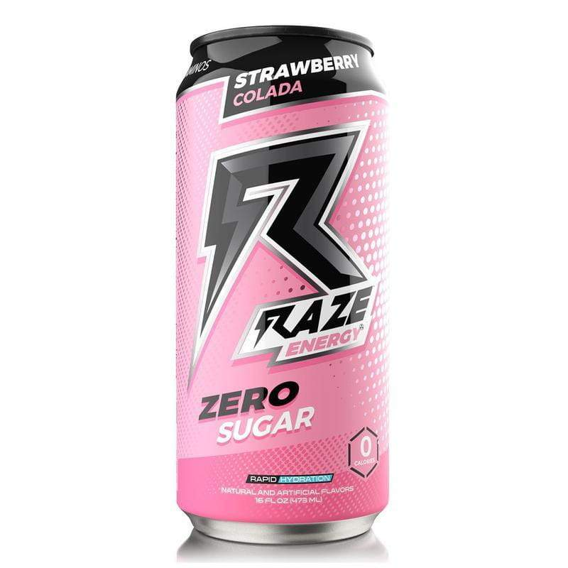 Repp Sports Raze Energy Drink 454ml
