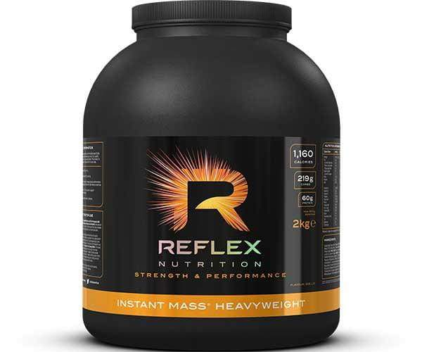 Reflex Nutrition Instant Mass Heavyweight 2kg