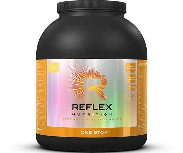 Reflex Nutrition One Stop Xtreme 4.35kg