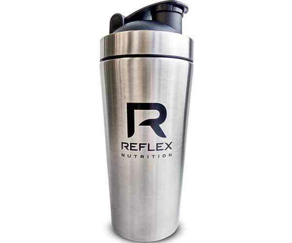 Reflex Nutrition Stainless Steel Shaker