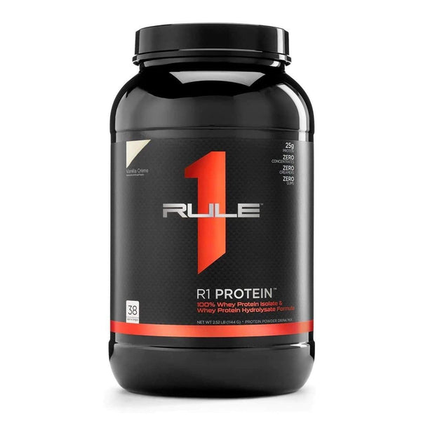 Rule1 Whey Protein 1.1kg