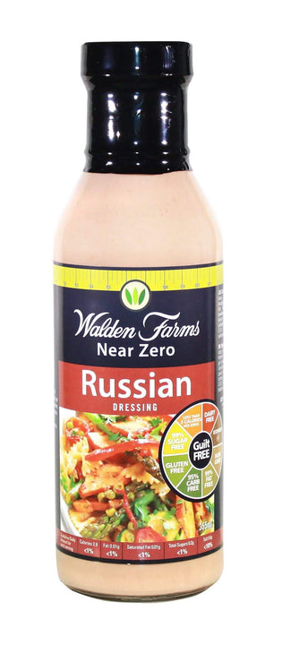 Walden Farms Russian Dressing