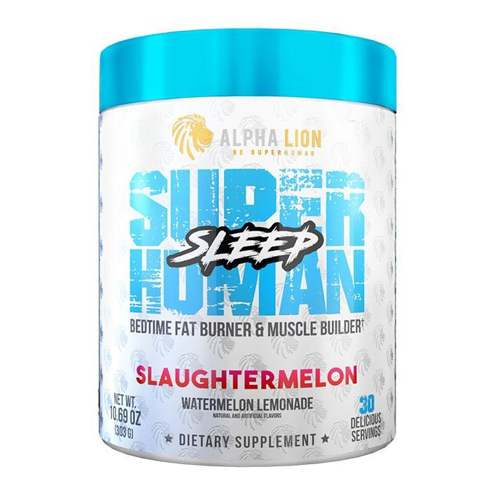 Alpha Lion Super Human Sleep 303g
