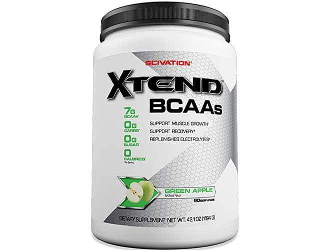 Scivation Xtend 1.1kg