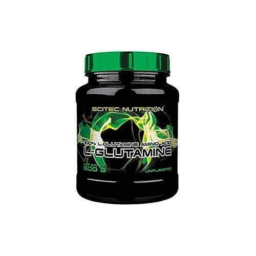 Scitec Nutrition 100% Pure L-Glutamine 600g