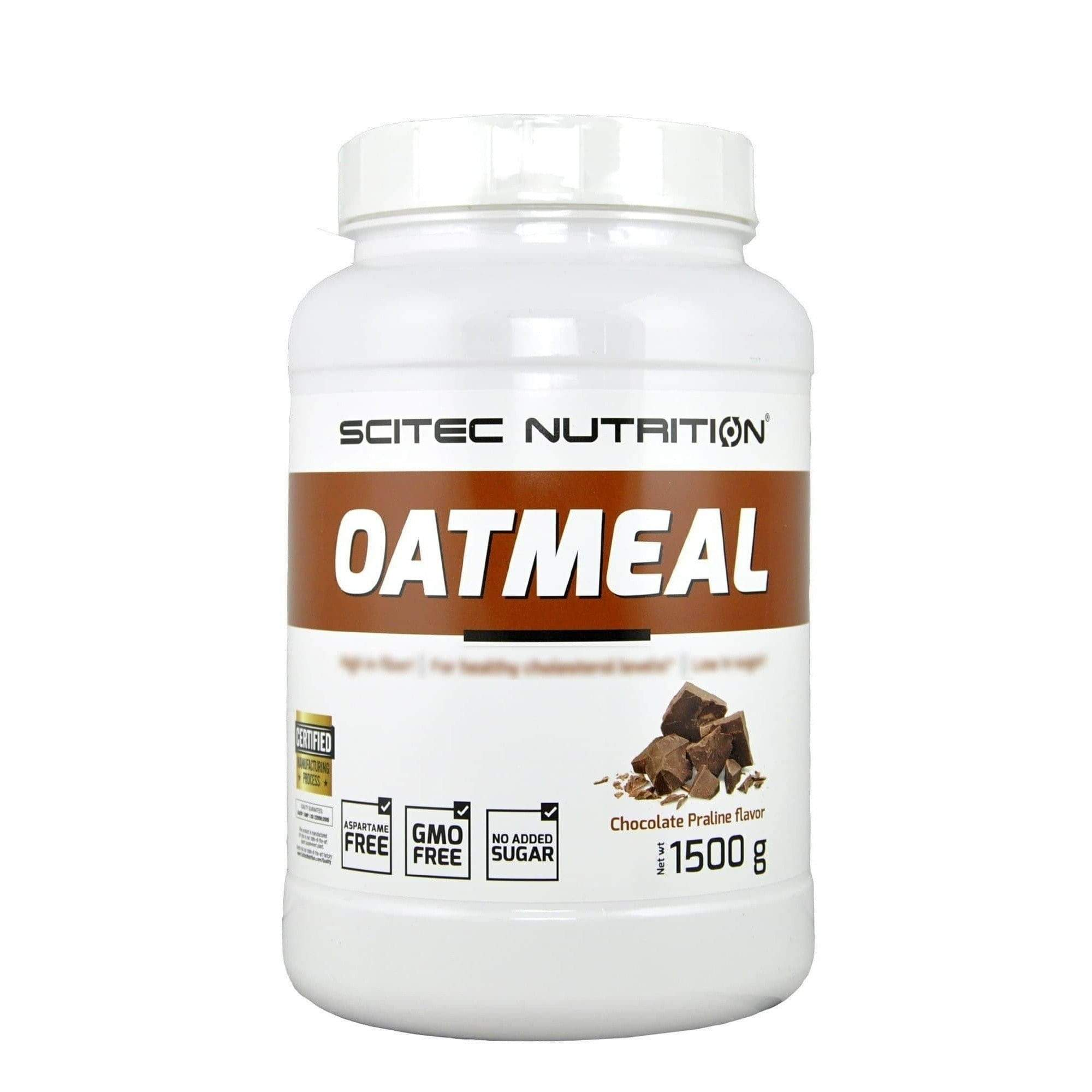 Scitec Nutrition Oatmeal