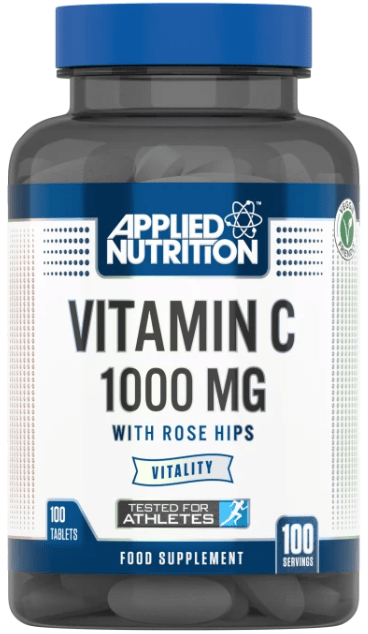 Applied Nutrition Immune Booster Bundle