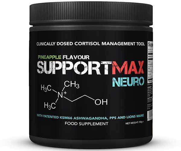 Strom Sports Nutrition SupportMAX Neuro 300g
