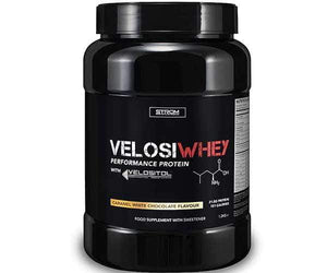 Strom Sports Nutrition VelosiWhey 1.2kg