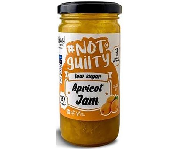 The Skinny Food Co Jam 260g