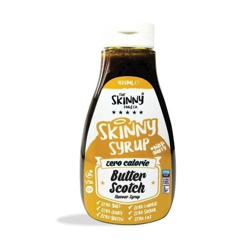 The Skinny Food Co Skinny Syrup 425ml