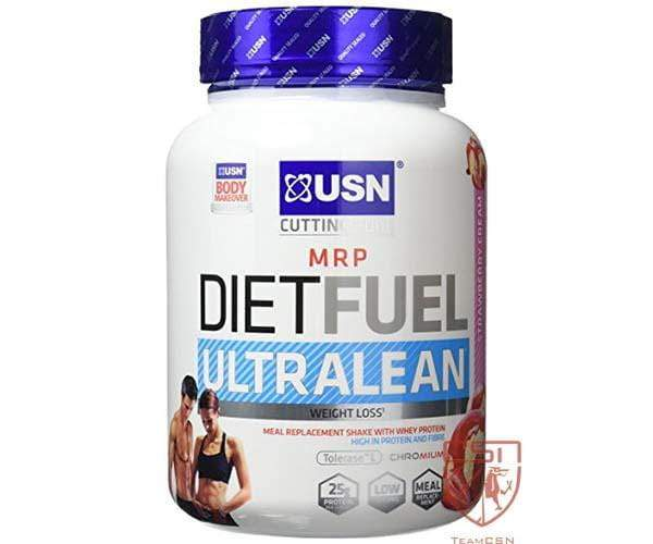 USN Diet Fuel Ultralean 1kg