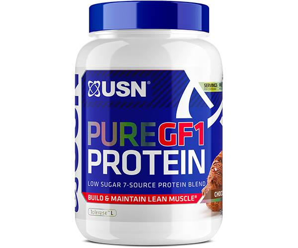 USN Pure Protein GF1 2kg